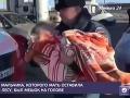 Šofér našiel pri ceste opusteného chlapčeka (6): VIDEO Jeho matka ho nechala zomrieť v lese