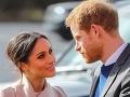Šokujúce správy z kráľovskej rodiny: Meghan čaká bábätko... Ehm, BEZ POHLAVIA?!