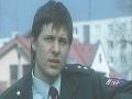 Rok 2008: Juraj Loj v seriáli Mesto tieňov
