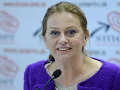 Monika Beňová bude hlavnou
