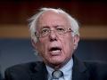 Lekári potvrdili, že senátor Sanders mal srdcový infarkt: Zrušil všetky podujatia