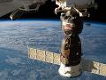 Ďalší turisti poletia do vesmíru: Rusko a USA podpísali vzájomnú dohodu