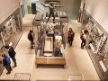Na návštevníkov v múzeu roky číhala smrteľná hrozba: Bezpečnostný manažér prehovoril