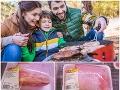 Slovenské mäso je predražené! Keď uvidíte tieto FOTO, v obchode budete pozerať len na jedno!