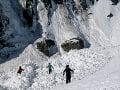 Obrovská tragédia v Alpách