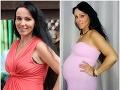 Beštiálny útok tínedžerky na matku: FOTO Zaútočila na jej tehotenské brucho, šokujúca dohra