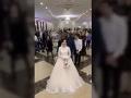 VIDEO Nevesta hodila kyticu na svadbe: To, čo sa vzápätí strhlo, nečakala ani v najdivokejšom sne