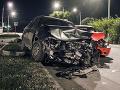 Slováci, na našich cestách sa objavil blázon: Spanilá jazda, policajti mu vystavili jasné STOP