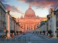 Obete pedofilných kňazov na božskej návšteve vo Vatikáne: Čo na to svätý otec?