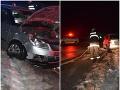 Martin (38) šoféroval pod parou: FOTO Vytriezvel až v cele, polícia varuje pred najhorším