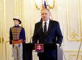 Prezident Kiska vyhlásil, že za obvinením je Ficova pomsta: Vyhrážal sa mi, Pellegrini reaguje