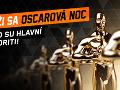 Favoriti Oscarov? Slováci v