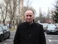 Liberáli zverejnili kandidátku do europarlamentu: Lídrom Jurzyca, na zozname aj Nicholsonová