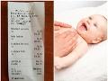 Účet u kožnej doktorky rozbesnil tisíce Slovákov: FOTO Rada lekára za 20 eur, ambulancia reaguje