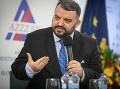 Profilový ROZHOVOR s prezidentským kandidátom Eduardom Chmelárom: V rámci EÚ musíme mať plán B