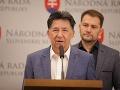Nezvolenie Jána Budaja za predsedu výboru vracia podľa OĽaNO parlament do čias mečiarizmu