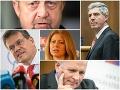 Prezidentské programy kandidátov: Dokážu svoje sľuby splniť? Hodnotenie odborníka
