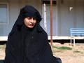 Nevesty členov Daeš tvrdia, že žijú v Sýrii dokonalý život: VIDEO Ich deti jedia burinu, aby prežili