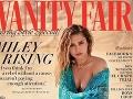 Známa speváčka modelkou: Miley, veď ti vidno vnady!