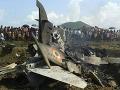 Napätie medzi jadrovými veľmocami sa stupňuje: VIDEO Pakistan zostrelil dve indické lietadlá