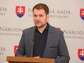 Prekvapivé vyhlásenie Matoviča: Ak nezíska 50-tisíc krúžkov v eurovoľbách, odíde z parlamentu
