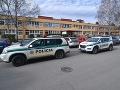 MIMORIADNE Nešťastie v škole v Spišskej Novej Vsi: Gabriela (13) postrelil spolužiak