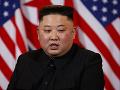 KĽDR nemá pokoja a stále vyvádza: Ďalšie testovanie zbrane, pri akcii nemohol chýbať ani vodca
