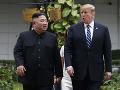 USA nestrácajú nádej: Pompeo dúfa, že rozhovory s KĽDR budú pokračovať