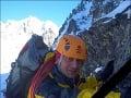 O život prišiel horský záchranár.