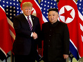 K Trumpovi dorazil list od Kima: Plánujú ďalšie stretnutie?