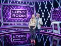Barbora Krajčírová moderovala aj jojkársky Lucky room.