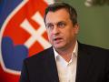Znížením dane z príjmov rozpočet o peniaze nepríde, tvrdí Andrej Danko