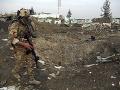 V Afganistane to stále vrie: Pri útoku Talibanu zomrelo približne 16 vojakov, dve desiatky zajali