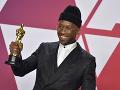 Čerstvý držiteľ Oscara dostal novú úlohu: Zahrá si v tejto snímke