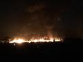 Prasknuté ropné potrubie spôsobilo obrovské škody: Nezvestných je viac ako 50 ľudí