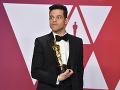 Čerstvý držiteľ Oscara je na roztrhanie: Mohol by sa objaviť po boku agenta 007