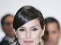 Kráľovná Letizia je krásna žena.