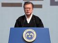 Juhokórejský prezident to povedal priamo a jasne: Rokovania medzi USA a KĽDR sa musia obnoviť