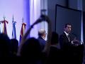 Venezuelský líder Guaidó sa vrátil do krajiny: Hrozí mu zatknutie