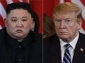 Vzťahy sa opäť vyostrujú: Severná Kórea varovala pred novou vojnou slov s USA
