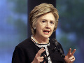 Clintonová to povedala jasne: Assange sa musí zodpovedať za to, čo spáchal