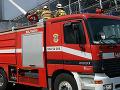 Nešťastie v českej obci: Pri miešaní chemikálií nastal výbuch a požiar, osem zranených