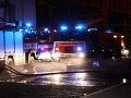 Česko zasiahol v noci silný vietor: Tisícky domácností bez prúdu, hasiči v nasadení