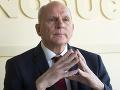 Mikloško: Pokiaľ je prezident osobnosťou, tak mu to stačí