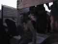 Posledná oblasť v Sýrii pod správou Daeš: Odišli tisícky ľudí vrátane militantov