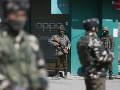 Napätie sa stále nepodarilo zmierniť: Pakistan vyslal voči Indii dôrazné varovanie