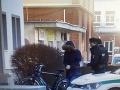 FOTO V Partizánskom zadržali mladíkov s marihuanou: Jeden z nich chcel ujsť