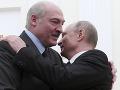 Toto sa Putinovi určite nebude páčiť: Bieloruský prezident chce bližšie vzťahy s NATO