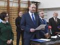 Hanba pre Slovensko môže byť odvrátená: Košice chcú prerokovať financovanie EYOF