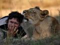 Michala roztrhal jeho vlastný lev, utratili aj levicu.